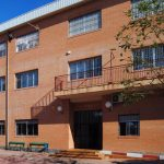 Colegio Cipriano Galea